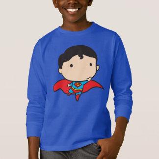Two-Sided Chibi Superman T-Shirt