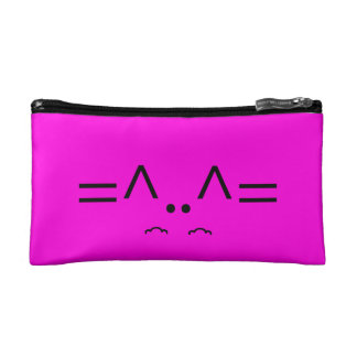 Two Sided Cosmmetics Bag