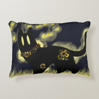 Two-Sided Creature Pilow Decorative Pillow