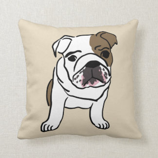 Two Sided Dog Pillow