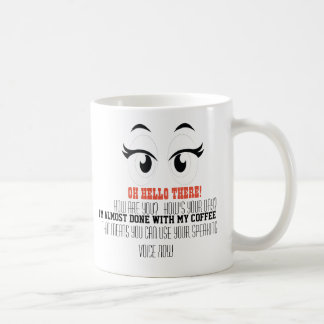 two sides mood mug for every occasion