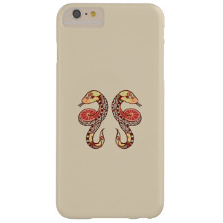 Two Snakes, iPhone / iPad case