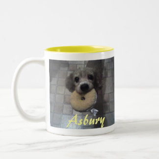 TWO SOLD! Beverage Mug - Customized - Customized