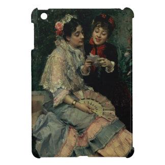 Two Spanish Women iPad Mini Covers