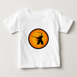 Two Swords Baby T-Shirt