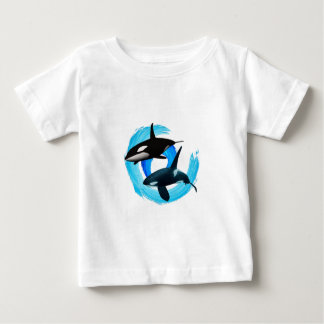 TWO TO CRUISE BABY T-Shirt