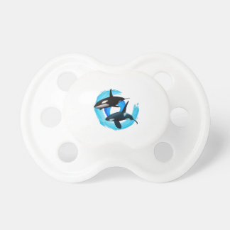 TWO TO CRUISE PACIFIER