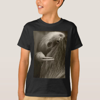 two toed sloth T-Shirt