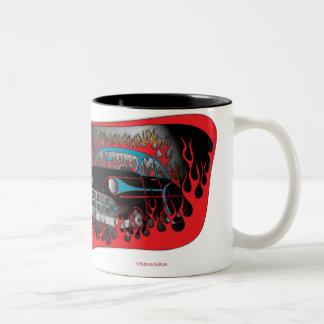 Two Tone 54 Chevy Mug