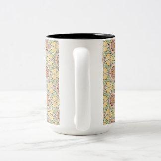 Two - Toned Mug
