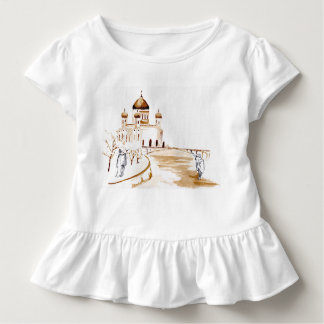 Two wiseman toddler t-shirt