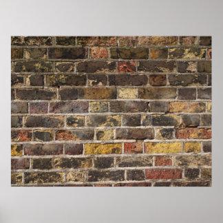 Two Yellow Bricks poster