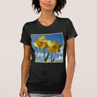 Two yellow Daffodils 2.2 T-Shirt