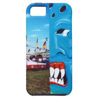 TwoFace Fair Photo Case For The iPhone 5