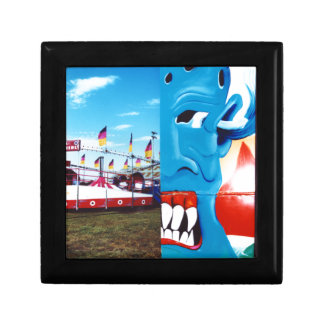 TwoFace Fair Photo Gift Box