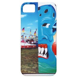 TwoFace Fair Photo iPhone 5 Case