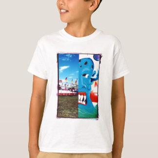 TwoFace Fair Photo T-Shirt