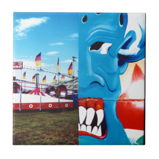 TwoFace Fair Photo Tile