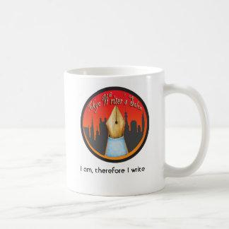TWS Logo Mug