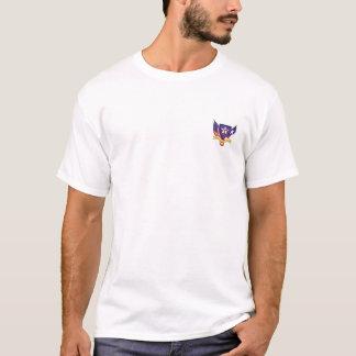 TXSG flags-tshirt T-Shirt