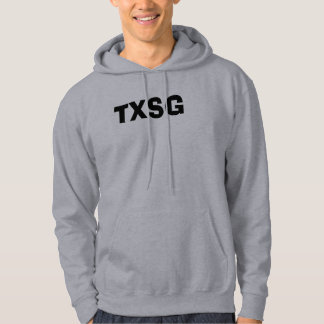 TXSG PT Hoodie