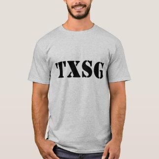 TXSG PT T-Shirt