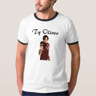 Ty Oliver T-Shirt