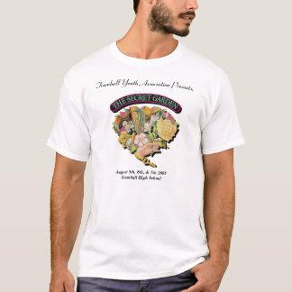 TYA: The Secret Garden T-Shirt