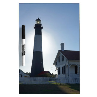 Tybee Lighthouse Dry-Erase Boards