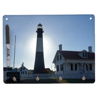 Tybee Lighthouse Dry-Erase Whiteboards