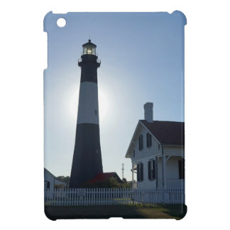 Tybee Lighthouse iPad Mini Case