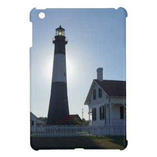 Tybee Lighthouse iPad Mini Cover