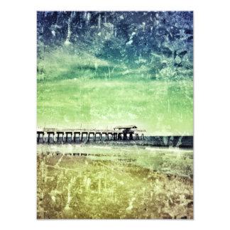 Tybee Pier Photograph