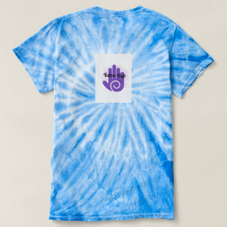 Tye Dye Escape Reality T-shirt