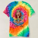 Tye-Dye Hippie