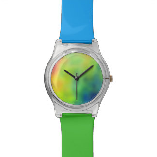 Tye Dyed Crazy Watches