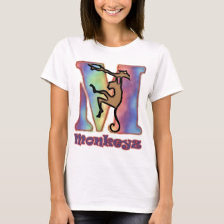 Tye Dyed Swinger T-Shirt