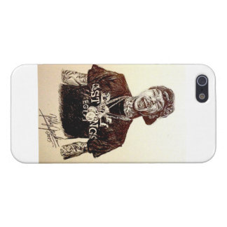 Tyga iPhone 5 Cover