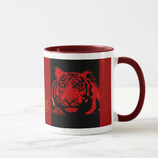 Tyger! - mug