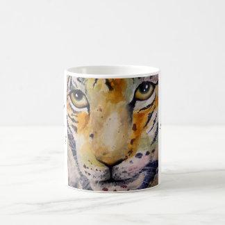 Tyger! Tyger! Coffee Mug