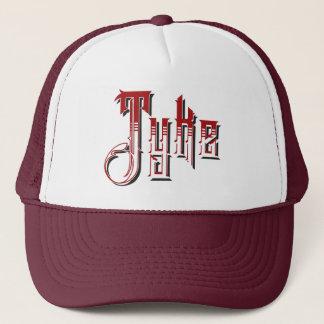 Tyke Yorkshire Slang Dialect Trucker Hat