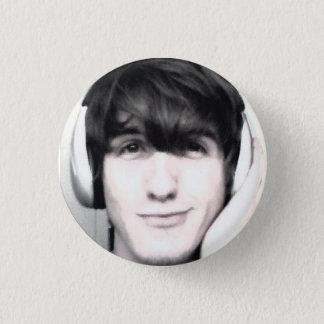 tyler 1 inch round button