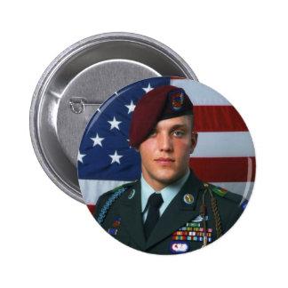 tyler, In Loving Memory Sgt. Tyler Juden 2 Inch Round Button