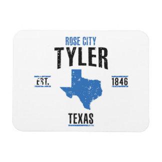 Tyler Magnet
