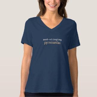 Tyler Park Center T-Shirt