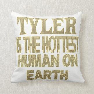 Tyler Pillow