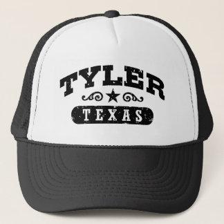 Tyler Texas Trucker Hat