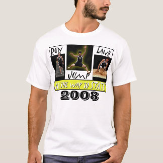 tyler tshirt front, 2008