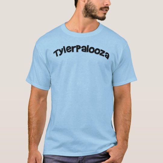 tylerpalooza T-Shirt