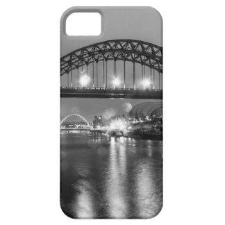 Tyne Bridge at Night iPhone 5 Covers
